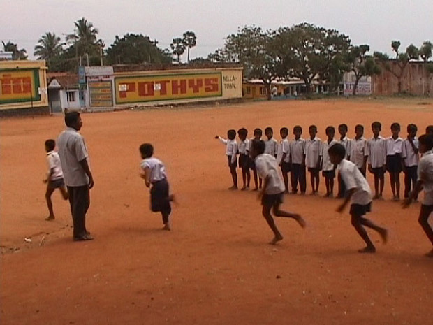 Physical Education India